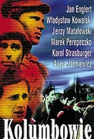 Kolumbowie (1970)