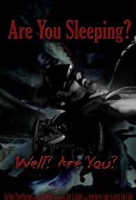 Primary photo for Are You Sleeping?