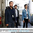 Chris O'Donnell, Gregory Sims, and Daniela Ruah in NCIS: Los Angeles (2009)