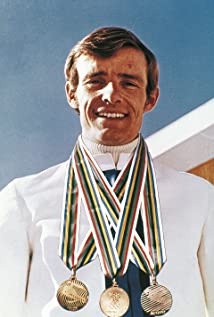 Jean-Claude Killy Picture