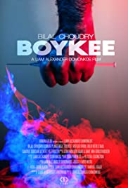 Boykee Poster