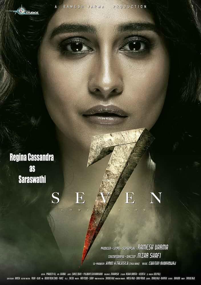 Watch Seven 2019 Telugu