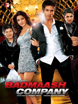 مشاهدة فيلم Badmaash Company 2010 مدبلج أونلاين مترجم