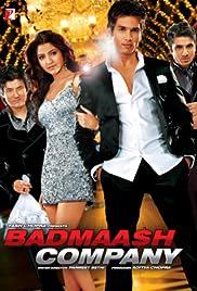 badmash company movie