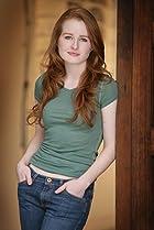 Madison Eginton