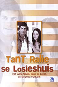 George Canes and George Ballot in Tant Ralie se Losies Huis (1974)