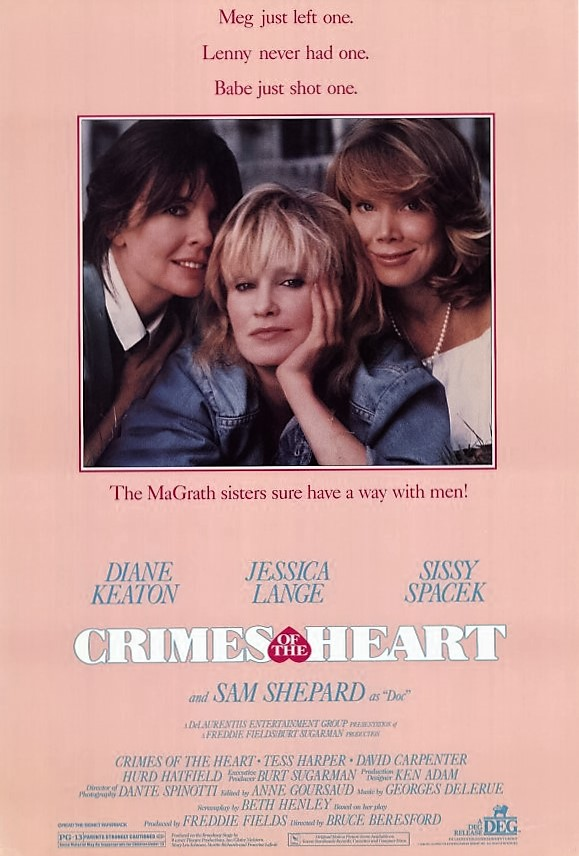 Crimes of the Heart (1987)