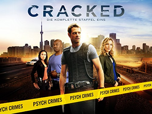 Cracked (TV Series 2008– ) - IMDb