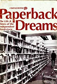 Primary photo for Paperback Dreams