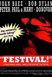 The Other Side of the Mirror: Bob Dylan at the Newport Folk Festival(2007) Poster - Movie Forum, Cast, Reviews