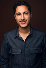 Primary photo for Maulik Pancholy