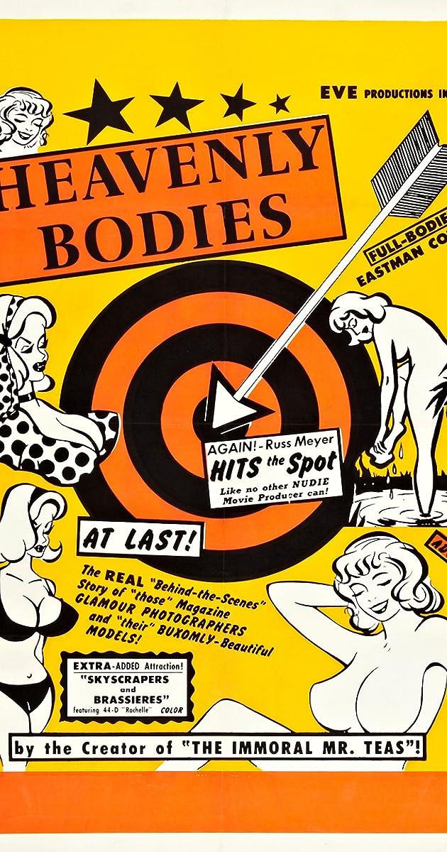 Heavenly Bodies! (1963) - IMDb