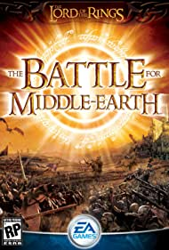 The Lord of the Rings: The Battle for Middle-Earth (2004) Poster - Movie Forum, Cast, Reviews