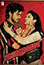 Ishaqzaade (2012) Poster