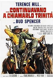 ##SITE## DOWNLOAD Continuavano a chiamarlo Trinità (1971) ONLINE PUTLOCKER FREE