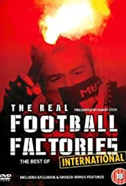 Football Hooligans International Tv Series 2007 Imdb