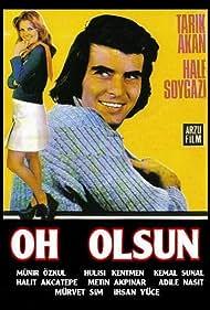 Oh Olsun (1973)
