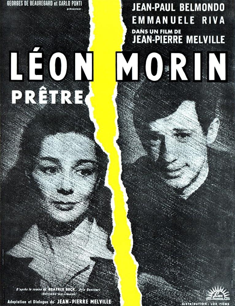 Léon Morin, prêtre (1961)