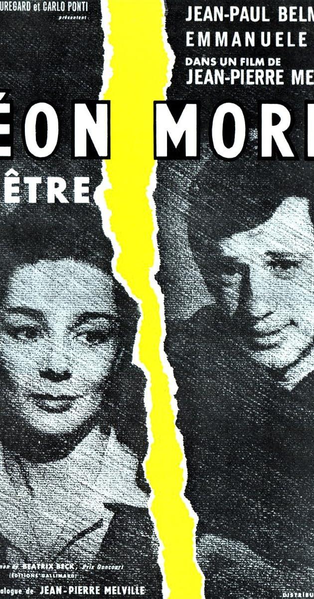 Léon Morin, Priest (1961) Subtitles