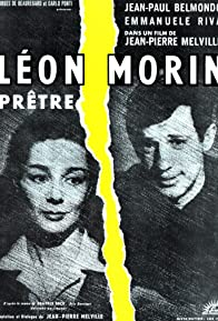 Primary photo for Léon Morin, Priest