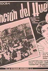La canción del huérfano (1940)