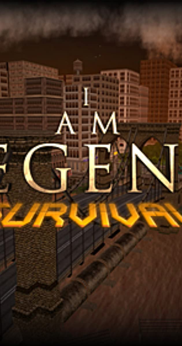 i am legend imdb