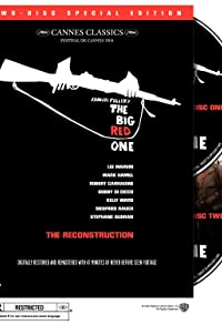 Primary photo for The Real Glory: Reconstructing 'The Big Red One'
