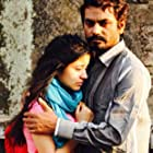 Nawazuddin Siddiqui and Shweta Tripathi in Haraamkhor (2015)