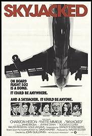 Skyjacked Poster