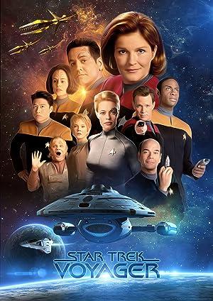 Where to stream Star Trek: Voyager
