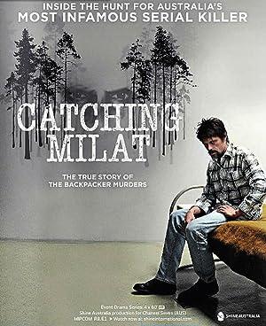 Where to stream Catching Milat