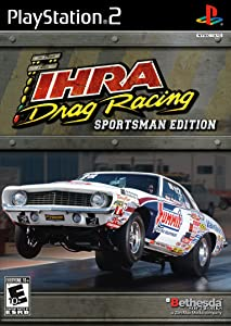 Downloads free legal movie IHRA Drag Racing by [480x800]