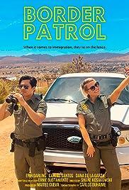 Border Patrol Poster