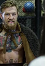 Conor McGregor Storms out During Interview: Game of War