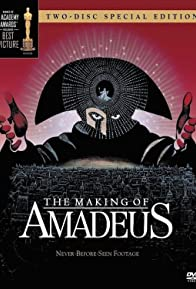 Primary photo for The Making of 'Amadeus'