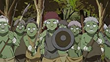 Meeting the Goblins
