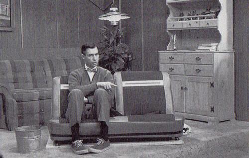 Misterogers Tv Series 1961 1967 Imdb