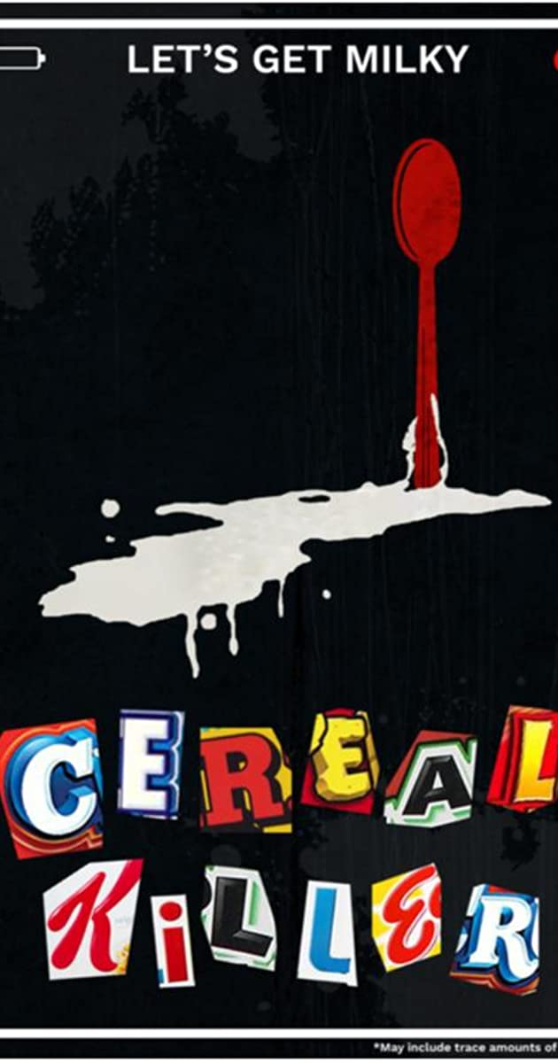 download scarica gratuito Cereal Killer o streaming Stagione 1 episodio completa in HD 720p 1080p con torrent