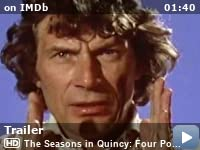 The Seasons in Quincy: Four Portraits of John Berger (2016) - IMDb