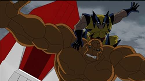 Marvel's The Avengers: Earth's Mightiest Heroes: Volume 6