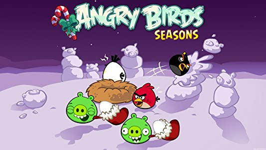 Up download full movie Angry Birds Seasons Finland [movie]