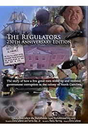The Regulators 250th Anniversary Edition