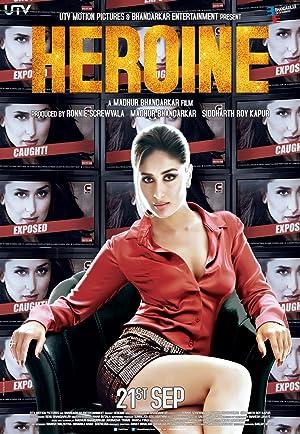 مشاهدة فيلم Heroine 2012 مترجم أونلاين مترجم