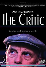 Primary photo for Anthony Bono's the Critic