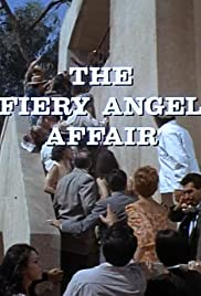 The Fiery Angel Affair Poster
