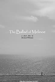 The Ballad of Melinoe Poster