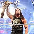 Joe Anoa'i in WrestleMania 32 (2016)