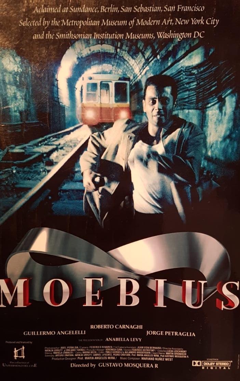 Moebius (1996) - IMDb