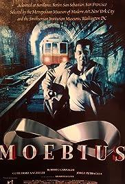 Moebius Poster