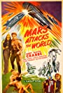 Mars Attacks the World